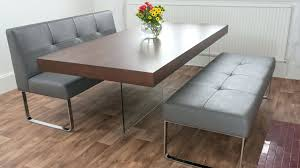 dining room table bench canada full size of dining bench kitchen