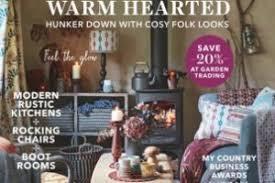 Country Homes Interiors Magazine Subscription Beautiful Country Homes And Interiors Recipes On Home Interior