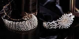 diamond necklace collection images Stunning inara diamond jewellery online tanishq jpg