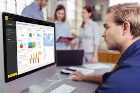 Business Intelligence Specialist Discover New Opportunity In Better Business Intelligence