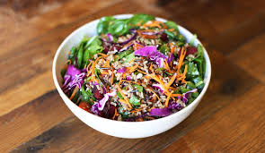 Sweetgreen 5 Healthy Lunches Uptown It U0027s Sunday Plan For Your Week U2013 The