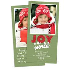 4x8 holiday cardstock cards holiday 2017 cards winkflash