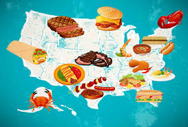 things to do in every state the best thing to eat in every state thrillist