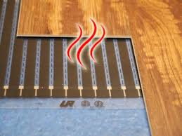 five facts on why electrical radiant floor heating is a sensible