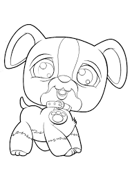 prairie dog coloring page kids n fun co uk 50 coloring pages of littlest pet shop