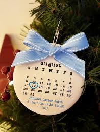 baby keepsake ornaments diy baby ornaments rawsolla
