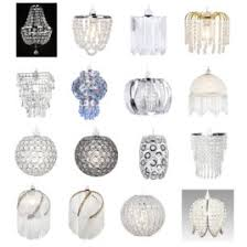 Glass Light Shades For Chandeliers Chandeliers Glass Light Shades Ebay Chandelier Clear Glass Shades