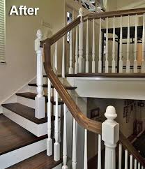 Staircase Update Ideas 99 Best Stairs Nooks U0026 Crannies Images On Pinterest Nooks