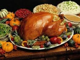 5 tips for healthy on thanksgiving