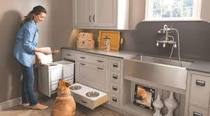 kitchen sink cabinet parts cabinet trends and products professional builder