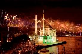 6 day new year istanbul tour package all turkey tours