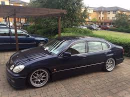 lexus gs300 spare parts uk lexus gs300 jdm vip stanced px welcomed in enfield london