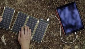 solar power solar power