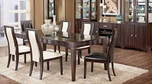 Rooms To Go Formal Dining Room Sets by Shop For Affordable Formal Dining Room Sets At Rooms To Go