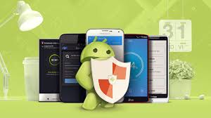 top android top free antivirus apps for android android central