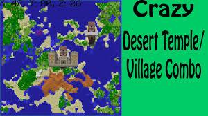 Minecraft Map Seeds Mine Craft Seed Tours Mike U0027s Seeds