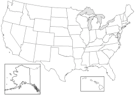 map of us and canada blank fillable us map twenty hueandi co