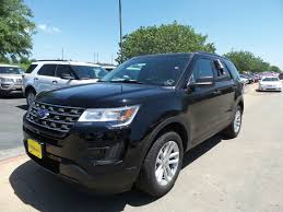 Ford Explorer Base - new explorer for sale in georgetown tx mac haik ford lincoln