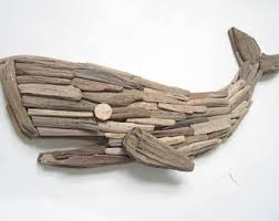 wooden whale etsy