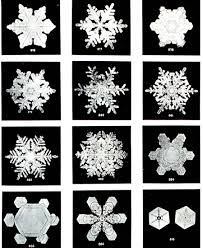 how do snowflakes form why is every snowflake different