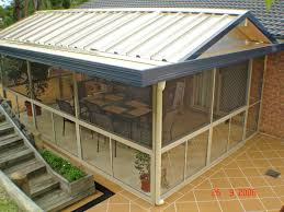 Room Addition Ideas Exterior Comely Outdoor Room Addition Decoration With Screened