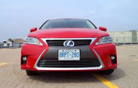 lexus hatchback 2014 car review 2014 lexus ct 200h driving