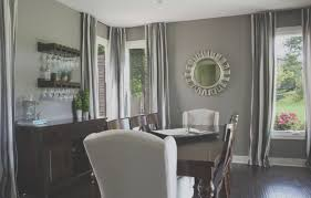dining room view wall mirror for dining room style home design
