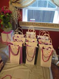 bachelorette gift bags wediquette and bachelorette party goodie bags