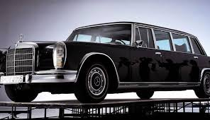 history of the mercedes why the mercedes 600 is the best mercedes in history