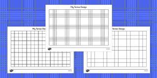 tartan pattern design your own tartan colouring sheets design your own