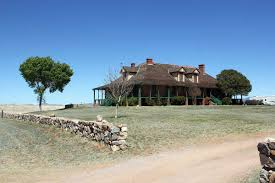 Old Ranch House 31024 Early 20th Century Elegant Ranchouse And Land Az