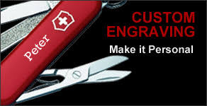 personalized swiss army knife swiss army by victorinox and wenger at swiss knife shop