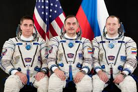 spaceflight mission report soyuz tma 08m