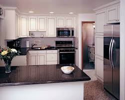 Custom Kitchen Design Ideas Countertops For Small Kitchens Awesome Apartment Kitchen