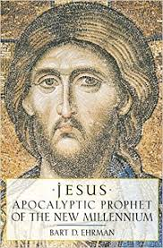 amazon com jesus apocalyptic prophet of the new millennium
