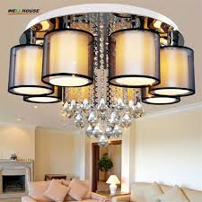 Indoor Light Fixtures Surface Mounted Modern Led Ceiling Lights For Living Room Light