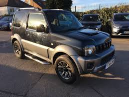 jimmy jeep suzuki used suzuki jimny cars for sale motors co uk