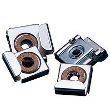 Mounting A Bathroom Mirror by Masterpiece Decor Spring Loaded Mirror Mounting Clips 4 Pack