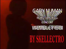 gary numan living ornaments 81 intro my version wmv