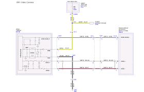 arb reversing camera wiring diagram arb wiring diagrams collection