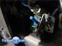 solved samsung dlp tv shuts off fixya