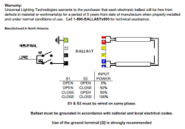 hps ballast wiring diagram with sensor hps wiring diagrams