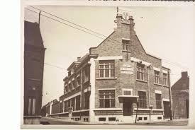 bureau poste lille rue de lille ancienne poste