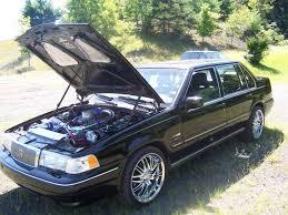 volvo v8 1995 volvo 960 v8 410 chevy 1000 hp twin v8volvos