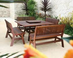 Wood Patio Chairs Furniture Charming Simple Modern Wood Patio Furniture Outdoor