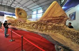 cool wood carvings 55 amazing wooden sculptures photos hongkiat