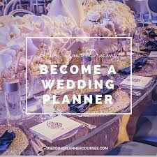 how to become a wedding planner wedding planner degree snapchat emoji