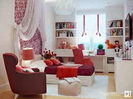 bedroom design ideas in red interior design