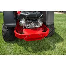 snapper 54 u0027 u0027 24 hp zero turn riding mower walmart com