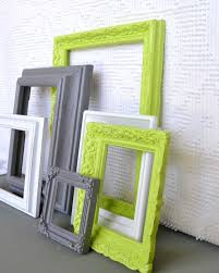 Lime Green Bathroom Accessories by Best 25 Lime Green Decor Ideas On Pinterest Green Party